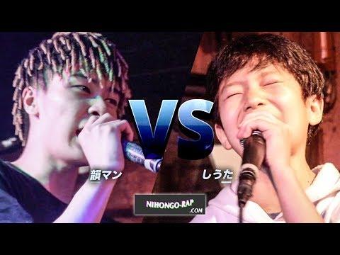 韻マン vs しうた | 凱旋MRJフライデー