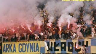 ARKA GDYNIA - Wisła Kraków 1:3  03.07.1999