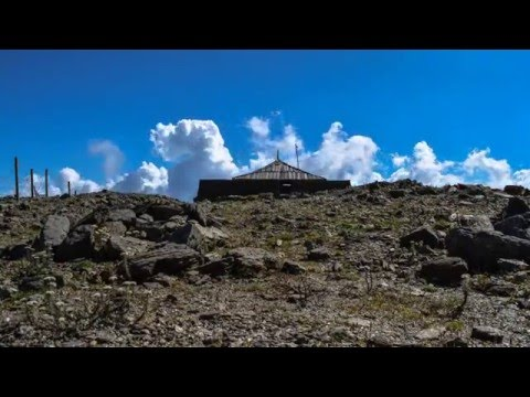 TIMELAPSE VIDEO @ Tamke danda, Bhojpur, NEPAL
