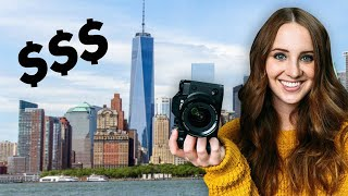 Why NYC is Worth the Cost (for now..)