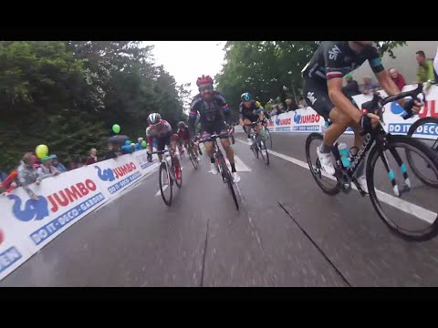 #InsideOut - On-board footage of Tour de Suisse Stage 3