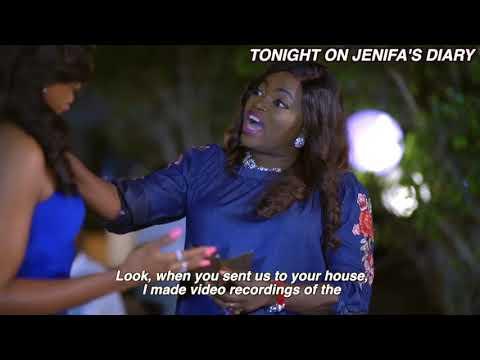 Download Jenifa's diary Season 14 Episode 8  - showing tonight on NTA (ch251 on DSTV), 8.05pm
