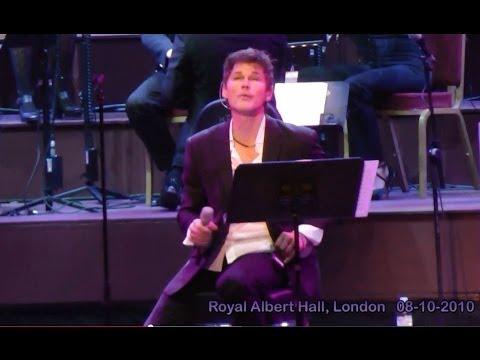 a-ha live - October (HD), Royal Albert Hall, London 08-10-2010
