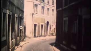 Vôtre montre là marche à l'envers... [Dans la Ville Blanche(1983) - Alain Tanner]