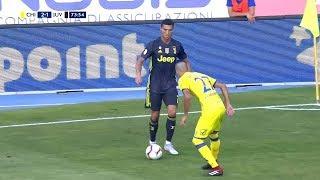 Cristiano Ronaldo'yu Durdurmak İçin Yapılan Utanç Verici Girişimler