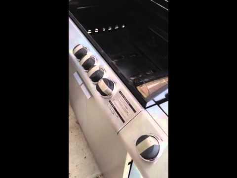 Turbo BBQ RQT Burner Issue (Part 2)