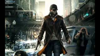 Watch Dogs SoundTrack Out of Control 15 MINUTES !