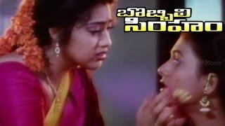 Sri Rastu Subhamastu Video Song || Bobbili Simham Movie || Balakrishna, Roja, Meena
