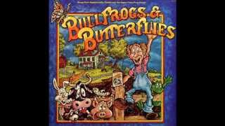 """Good Morning"" from ""Bullfrogs and Butterflies"""