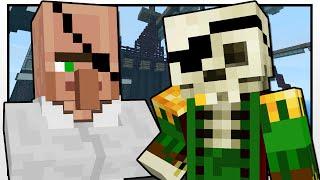 Minecraft | PIRATE TREASURE QUEST | Custom Mod Adventure thumbnail