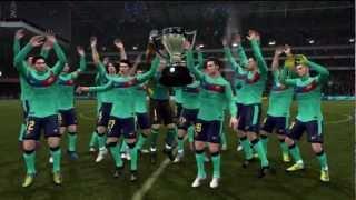 FIFA 12  LAST GAME SEASON CAREER MODE (HD 720P)
