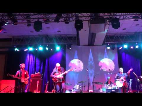 Beatles Fest in Los Angeles - 2014 - with Liverpool Band - Money Can't Me Love