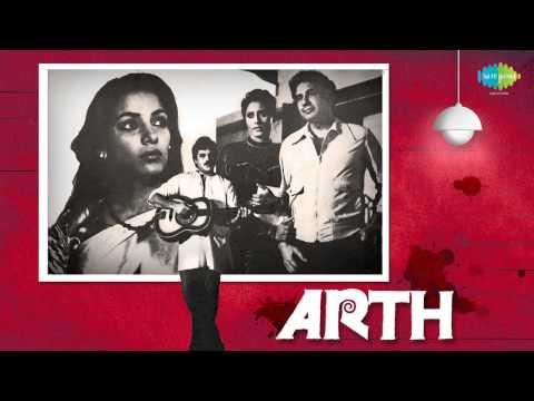 Tu Nahin To Zindagi Mein Kya - Chitra Singh - Arth [1982]