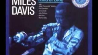 Blue in Green - Miles Davis e Bill Evans