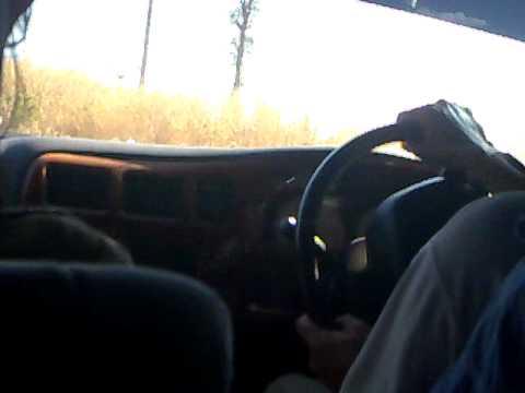 บนรถ ไปวัดป่าสามแยก 1/3(เด็ก ป.3 จัดทำ)