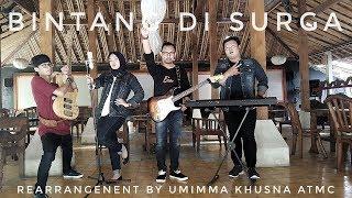 Download Lagu Bintang Di Surga || NAZARA (ReArrangement) #NOAH mp3