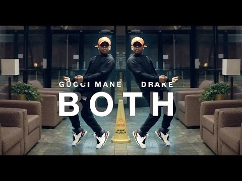 Gucci Mane - Both ft. Drake | Lil Kida The Great SYTYCD Winner in Oakland | YAK FILMS