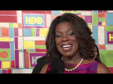 Lorraine Toussaint: HBO Emmy Party Exclusive Interview