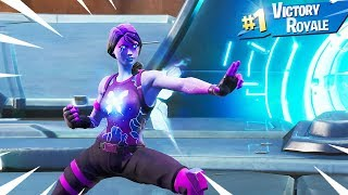 New DREAM Skin Gameplay In Fortnite Battle Royale..
