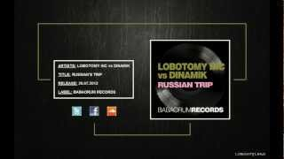 Lobotomy Inc & Dinamik - Russian