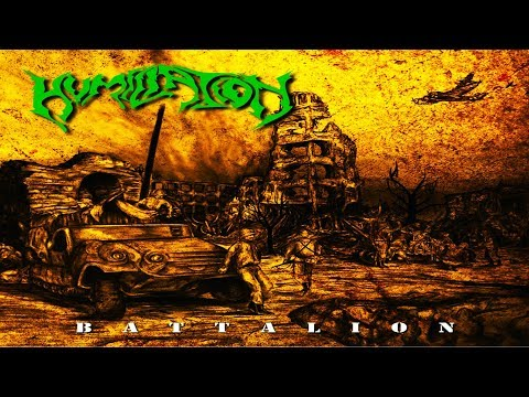 • HUMILIATION - Battalion [Full-length Album] Old School Death Metal
