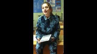 """Юлия Матюкина- """"Когда мы были на войне"""""""