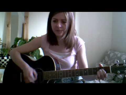 The Primitives Crash (Acoustic Cover)