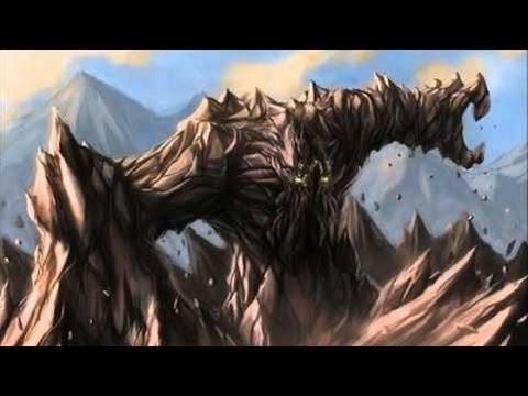 Fantasy Music - Earth Elemental