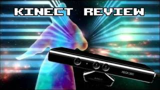 Kinect Review - Hardware & Kinect Adventures