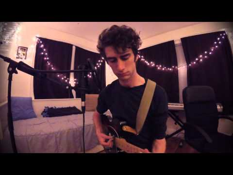 Only Ones Who Know (Arctic Monkeys Cover)