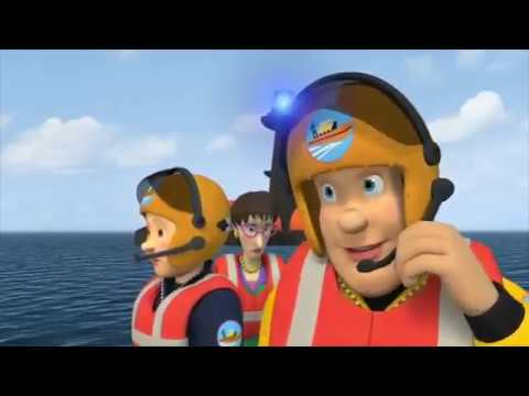 Fireman Sam New Episodes 🔥Code Red! Speed Boat Rescue 🚤 🚒 Fireman Sam Collection 🚒🔥 Kids Movies