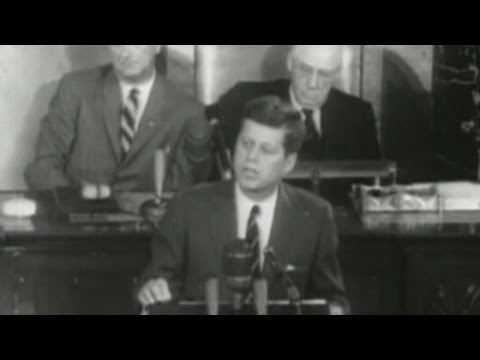 John F. Kennedy assassination anniversary: 50 years since JFK was shot dead