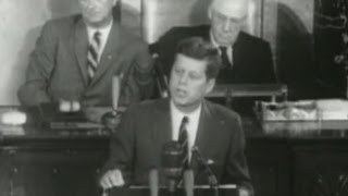 John F. Kennedy assassination anniversary: 50 years since JFK was shot dead