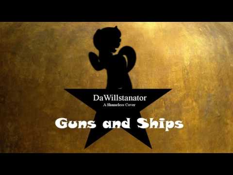 (Cover) Guns and Ships