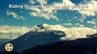 Niềm tin khát khao - Minh Quân Vietsub Lyrics
