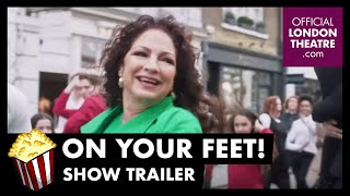 On Your Feet! trailer