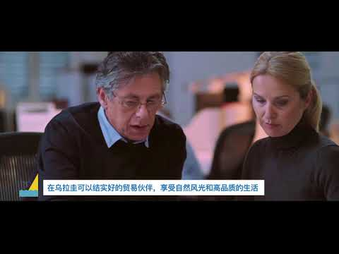 China-LAC Business Summit 2017 |  中国,拉丁美洲和加勒比企业家高峰会