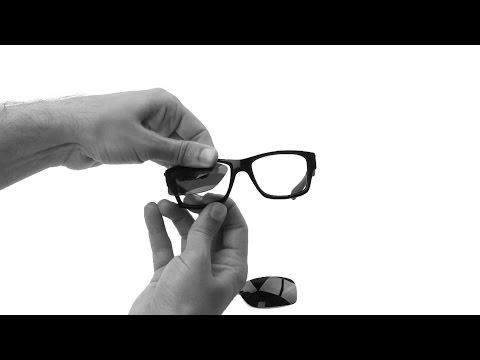 eca2d4cc47d Oakley Jupiter Squared Lens Replacement   Installation Instructions