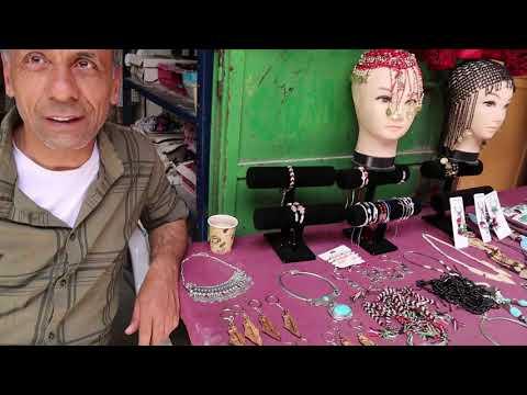 Filistin & İsrail İki Farklı Yaşam