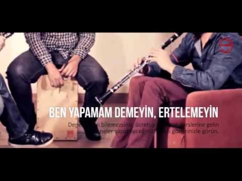 Klarnet Kursu İzmir - Klarnet Dersi İzmir | Klarnet Eğitimi | Klarnet Kursu