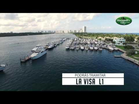 Bal Harbor - Visa L1 Martorell Office