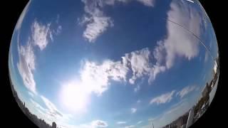 【ビックカメラ】コダック 360°アクションカメラ PIXPRO SP360 作例動画