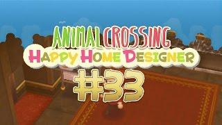 #33 | Eingangsbereich, schwierig ★ Animal Crossing | Happy Home Designer
