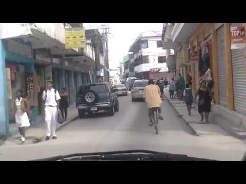 A tour of Belize City 3
