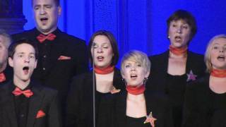Der Segen :. Abendsterne .: Night of Gospel Music 2011