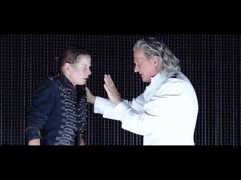 SCHAUSSPIEL FRANKFURT: »Woyzeck« von Georg Büchner / Regie: Roger Vontobel
