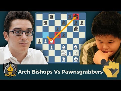 2018 PRO Chess League: Week 4 | Atlantic Division With Fabiano Caruana And Awonder Liang