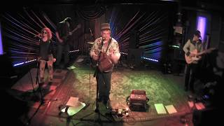 Bayou Diesel LIVE @ Pisgah Brewing Co. 3-8-2019