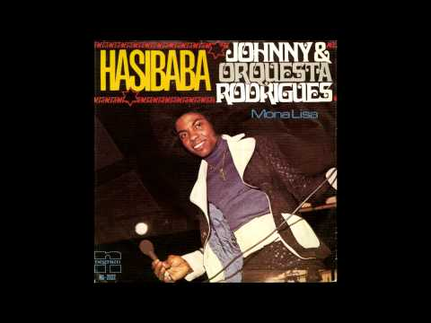 JOHNNY RODRIGUES  Hasibaba