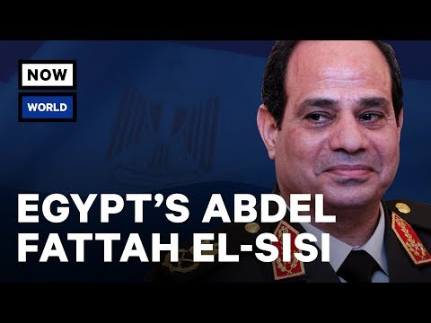Egypt's Abdel Fattah el-Sisi's Rise To Power | NowThis World